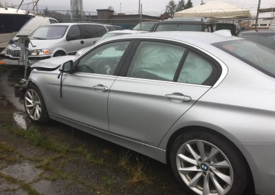 2014 BMW 328d front-end damage repair-gallery-04