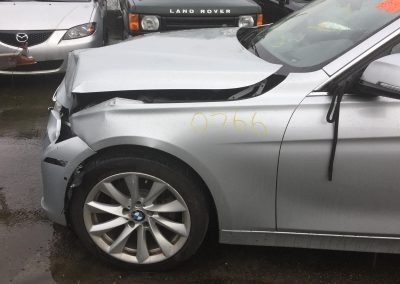 2014 BMW 328d front-end damage repair-gallery-05