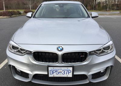 2014 BMW 328d front-end damage repair-gallery-13