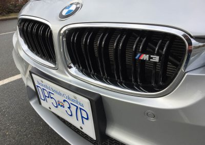 2014 BMW 328d front-end damage repair-gallery-15