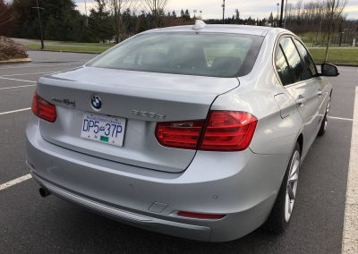 2014 BMW 328d front-end damage repair-gallery-16