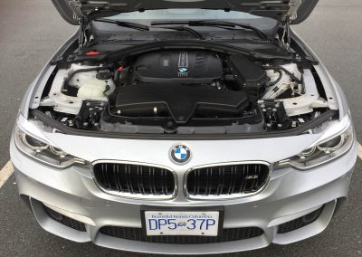 2014 BMW 328d front-end damage repair-gallery-18
