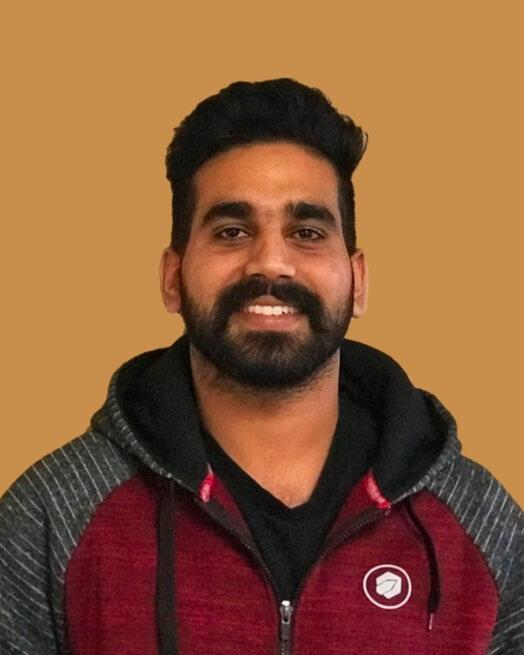 Gagandeep Singh Mann