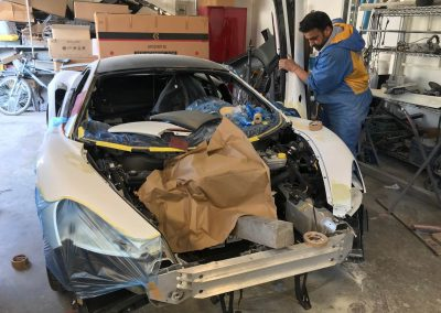 2017 McLaren 570S Coupe Damage Repair Gallery-01